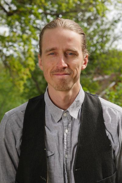 Isak Stoddard