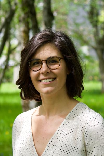 Giulia Mariani