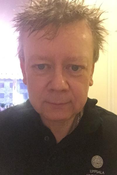 Stefan Björklund
