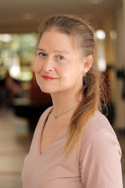 Madeleine Granvik