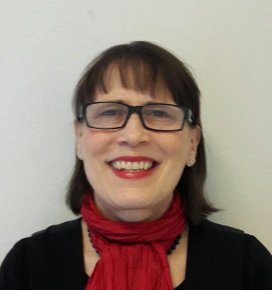 Maria Pia Karlsson