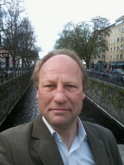 Mats Müllern