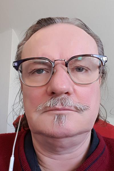 Gustaf Svedjemo