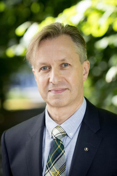 Christer Henriksén