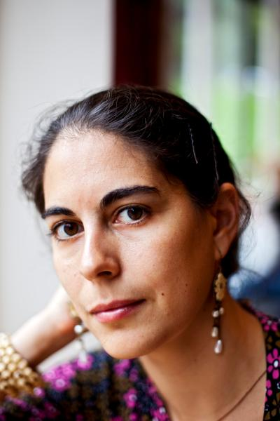 Patricia Lorenzoni
