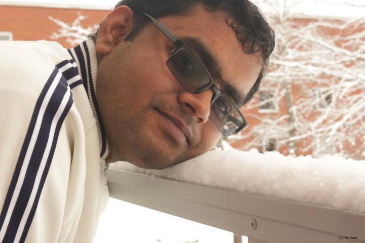 Amitava Banerjee