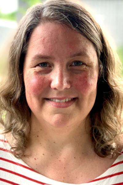 Jenny Bergström