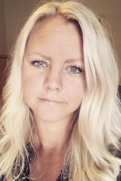 Ramona Sörlin
