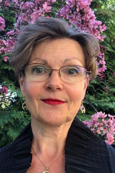 Birgitta Meurling