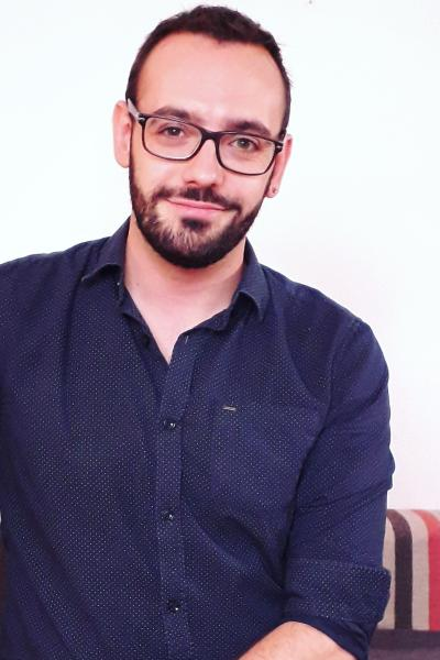 Gonzalo Navarro Diaz