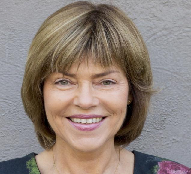 Malgorzata Anna Packalén Parkman