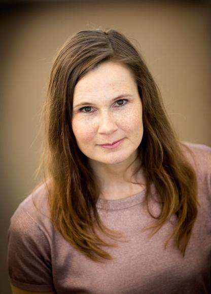 Ann Grubbström