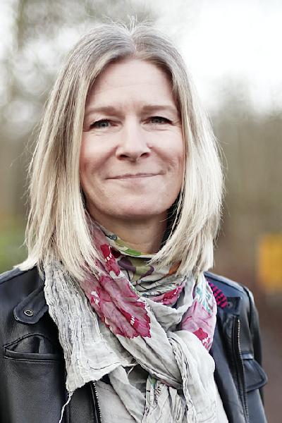 Pernilla Persson