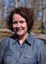 Gudrun Andersson