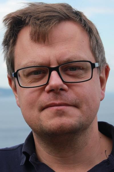 Olof Wilske
