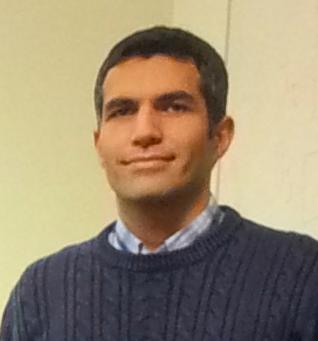 Mahdad Davari