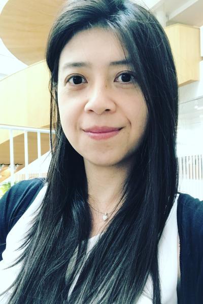 Hsing-fen Tu