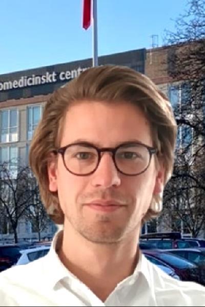 Rob Christiaan van Wijk