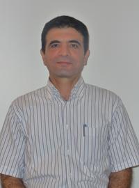 Afshin Zafari