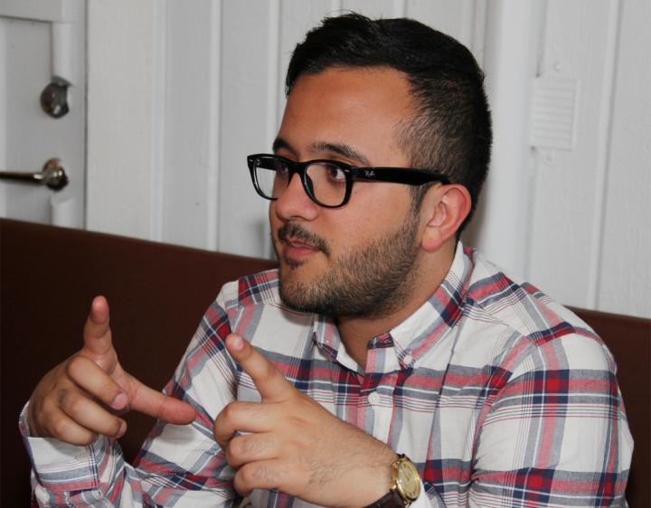 Daniel Ocampo Daza