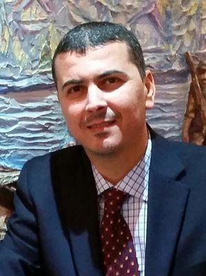Othman Al-Tawalbeh