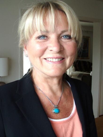 Ulla Hellström Muhli