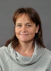 Charlotta Zetterberg
