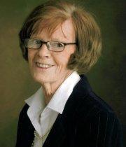 Ingeborg Nordin Hennel