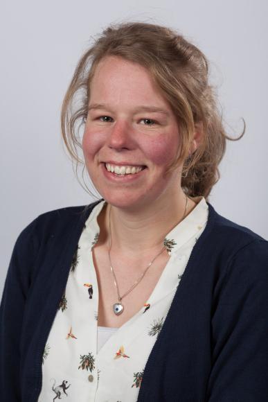 Charlotte Ihrfors