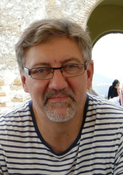 Anders Arweström Jansson
