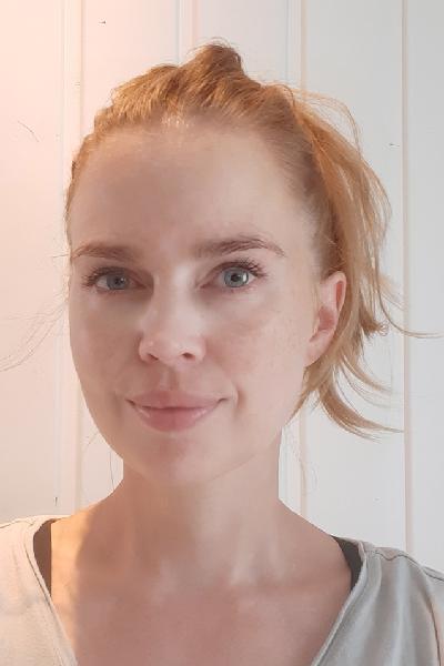 Sofia Bodare