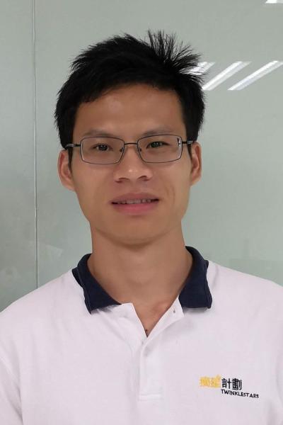 Shenghui Li