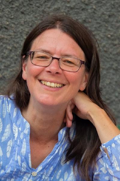 Hanna Fredriksdotter