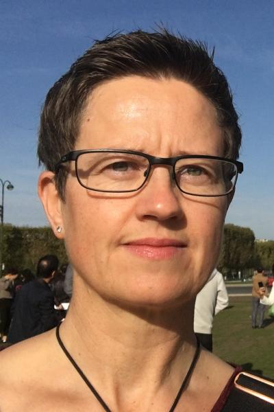 Jenny Ekeroot
