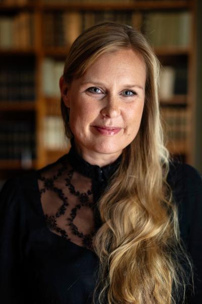 Gina Gustavsson