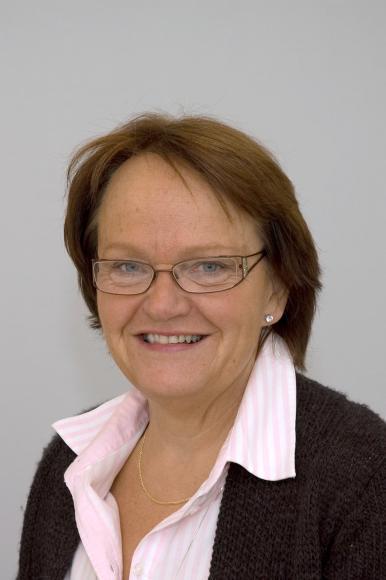 Ingrid Anderzén