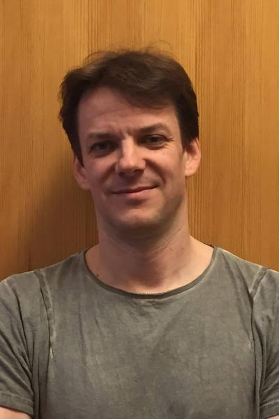 Martin Westberg