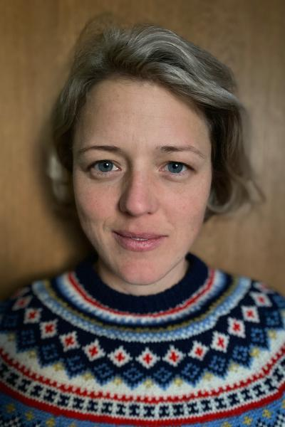 Maja Bodin