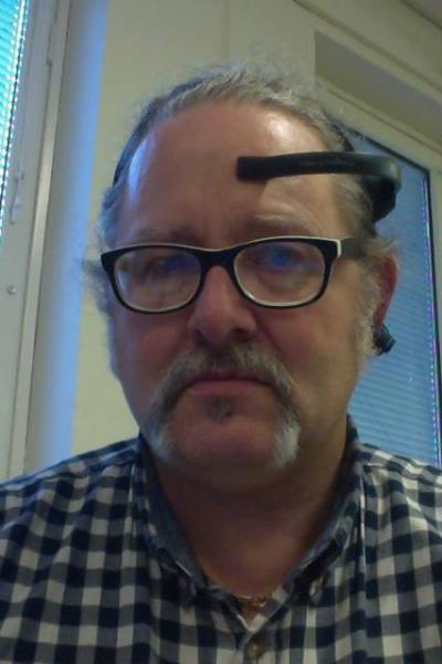 Lars Oestreicher