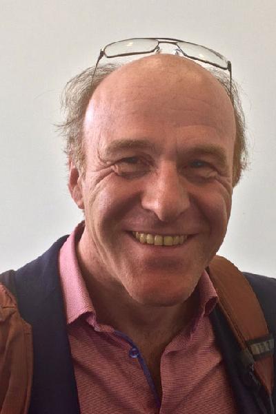 Klaus Leifer