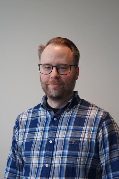 Jörgen Rosén