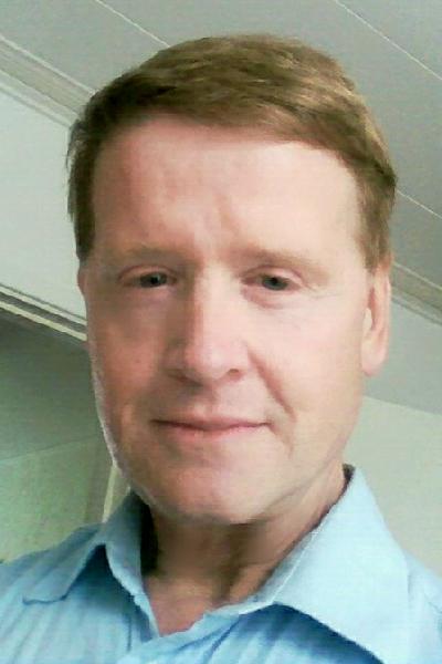 Johan Huldt