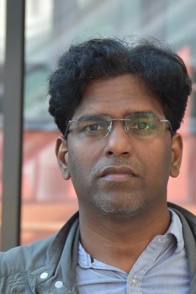 Venkata Kamalakar Mutta