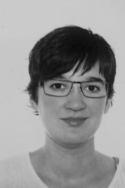Ester Lebedinski Arfvidson