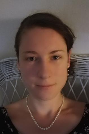 Charlotta Odelius