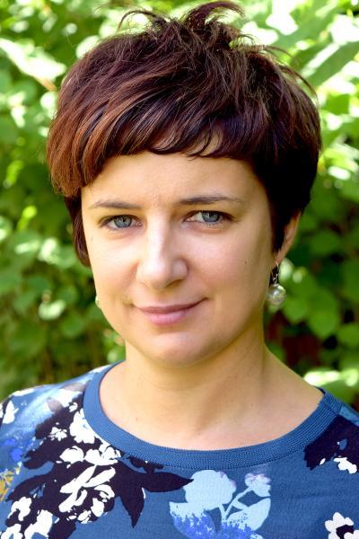 Hanne Martinek