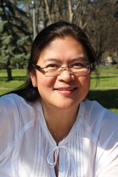 Maria Silverio Leijon