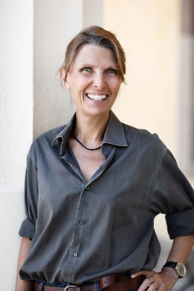 Charlotte Baltzer