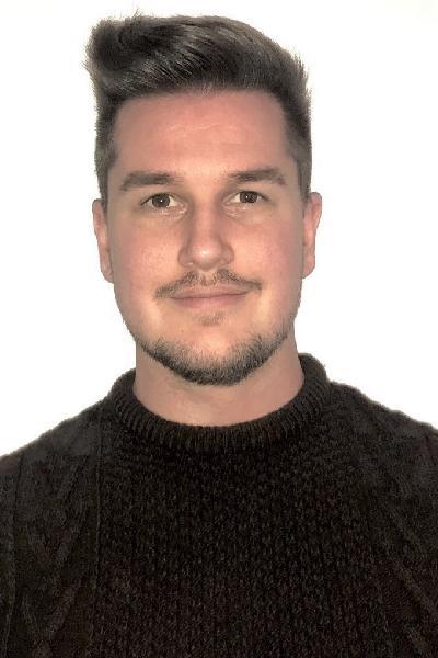 Michael Fridén