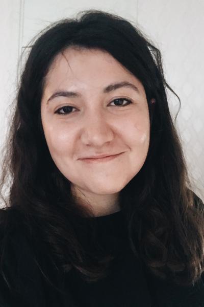 Anna Khanukaeva